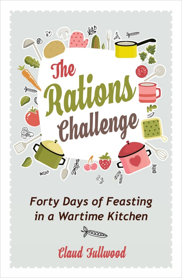 The Rations Challenge by Claud Fullwood