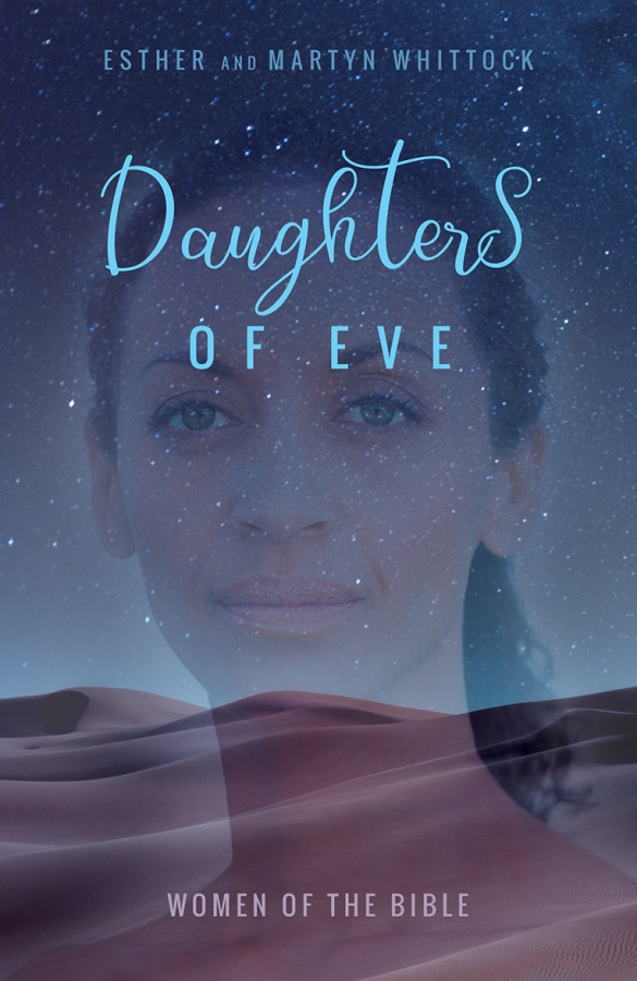 Daughters of Eve by Martyn Whittock