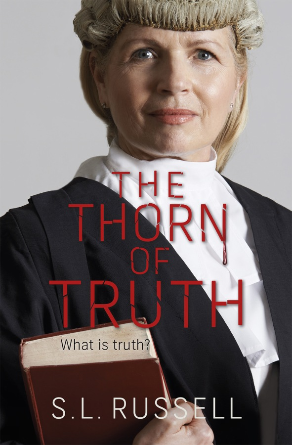 The Thorn of Truth S.L. Russel