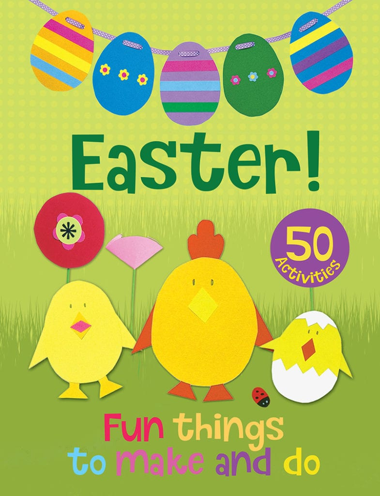 Easter! Fun things to make or do