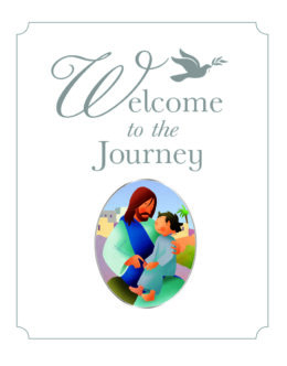 Welcome to the Journey by Bob Hartman