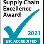 BIC Supply Chain Logo