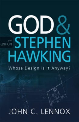 God and Stephen Hawking, 2nd edition
